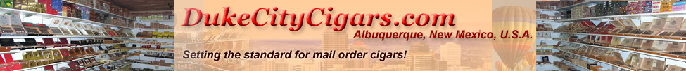 Duke City Cigars